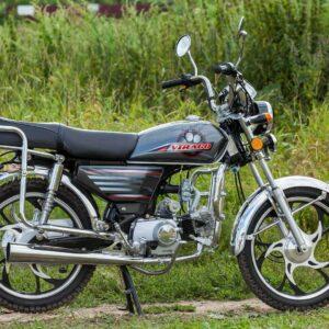 Мотоцикл IRBIS VIRAGO 110