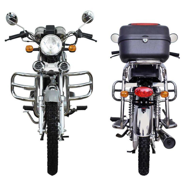 Regulmoto мотоцикл 03