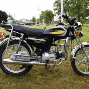 Regulmoto мотоцикл 05