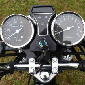 Regulmoto мотоцикл 09