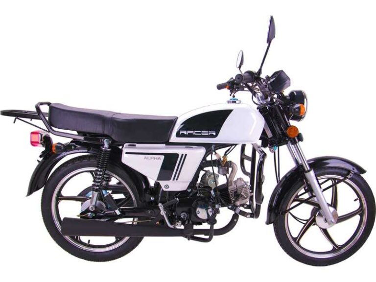 RC50-X ALPHA (Россия)